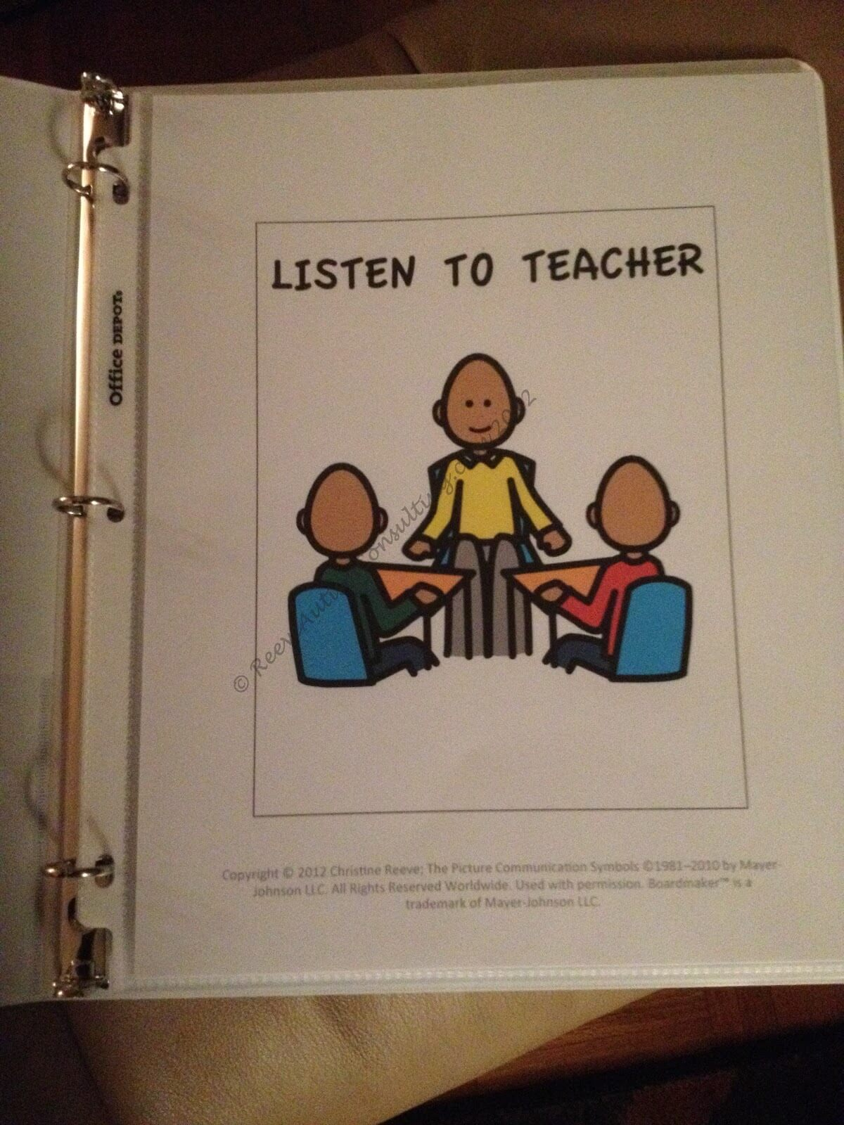 Schedule Visuals For Pe Autism Classroom Resources