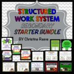 Structured work System Starter Bundle