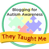 Blogging in Support of Special Needs