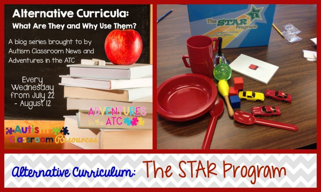Review of the STAR Curriculum for Autism