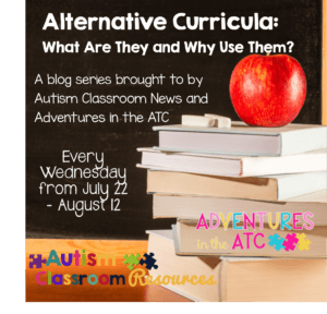 Curriculum Choices for Special Education Series