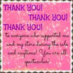Thank you for TPT Store autism classroom News