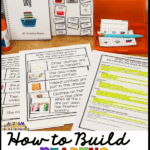If you are a life skills teacher, you know how difficult it is to find real-life materials that you can use to teach meaningful literacy and reading comprehension to your students. Check out these tools to help you create meaningful literacy experiences and work on reading comprehension with your students in special ed. #lifeskills #readingcomprehension #interactivebooks #laundryskills