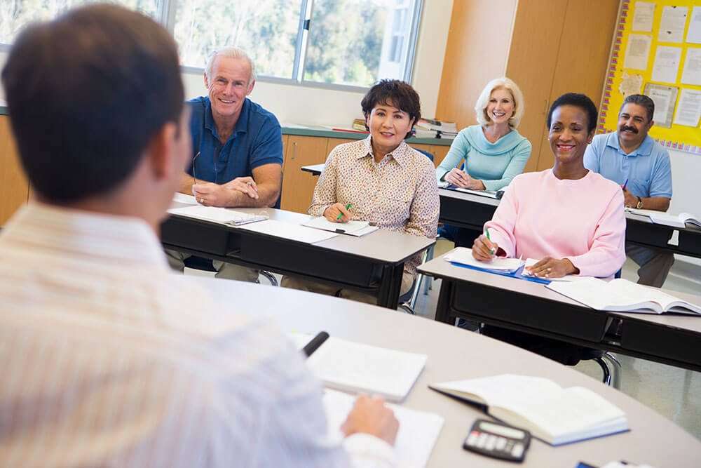 Special Educators Academy, Classroom Resources
