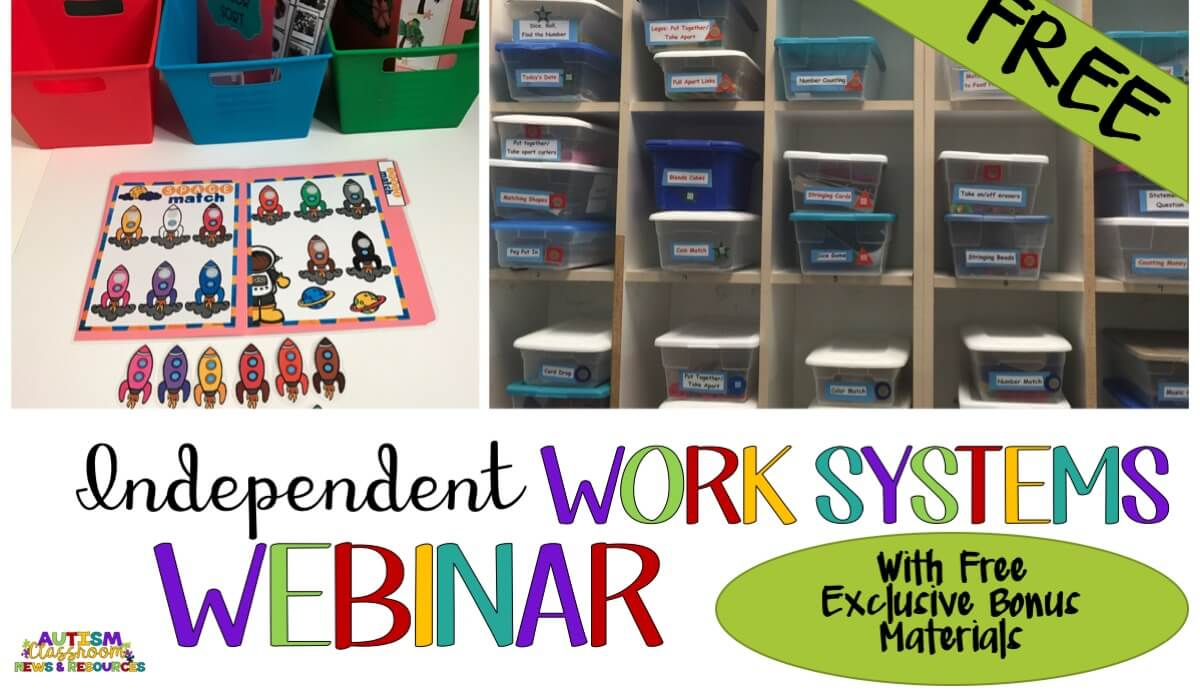 INDEPENDENT WORK SYSTEMS WEBINAR FREE WEBINAR ON DEMAND
