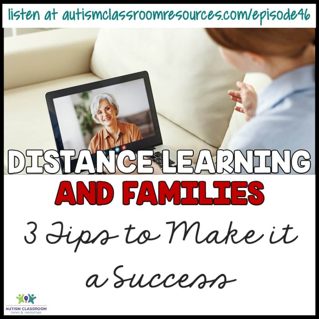 Distance Learning and Families: 3 Tips to Make it a Success