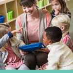 5 Reasons to Talk Less for Language Facilitation Listen at autismclassromresources.com/episode56