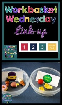 Workbasket Wednesday July 2015 Link-Up